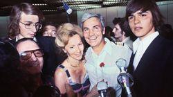 Le pilote d'Air France héros du détournement d'un vol Tel Aviv-Paris en 1976 est