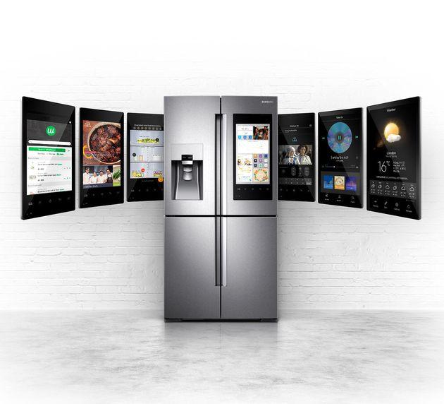 Le frigo du futur sera peut-être refroidit par des cristaux de plastique (photo d'illustration:...
