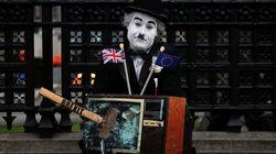 Brexit: Στην «κόψη του ξυραφιού» η Τερέζα