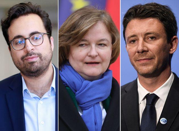 Le départ annoncé de Benjamin Griveaux et de Mounir Mahjoubi en plus de Nathalie Loiseau...
