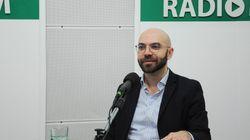 Nedjib Sidi Moussa: