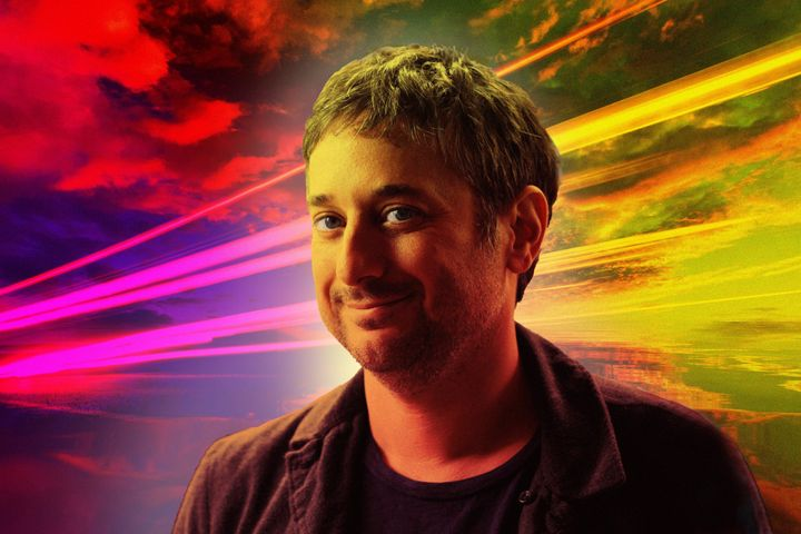 "Harmony Korine: ""You drink some Mountain Dew, eat a couple of Crunchwrap Supremes, watch some cartoons and play some computer"