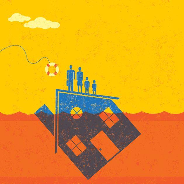 Επιχειρηματίες: Σκοτσέζικο ντους η νέα ρύθμιση για προστασία της α'