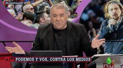 La respuesta de Ferreras a las duras críticas de Pablo Iglesias en 'El
