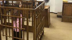 Une fille de jihadiste âgée de 3 ans rapatriée d'Irak en