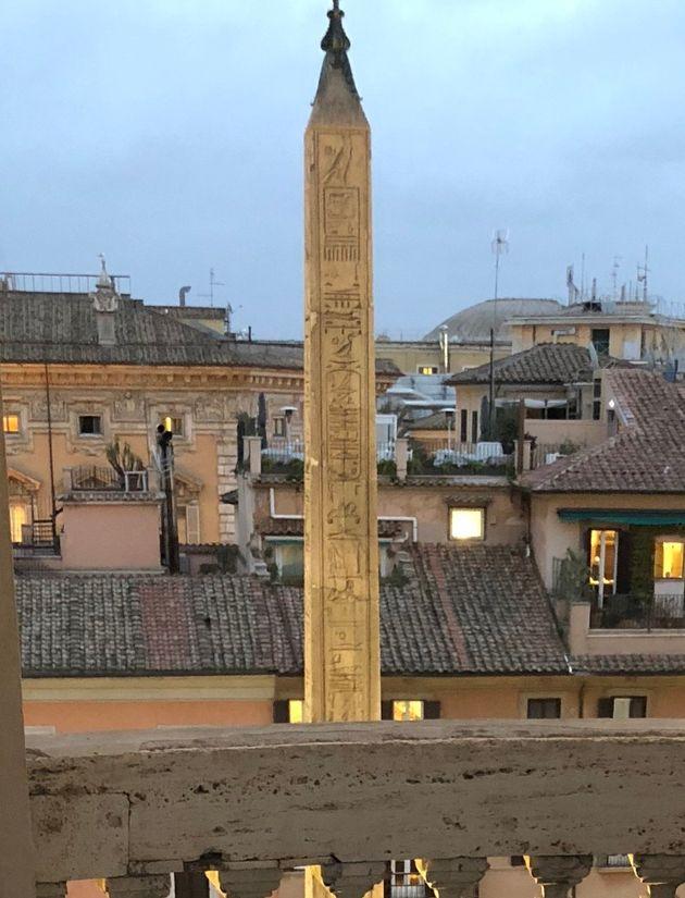 ¿Sabes cuántos obeliscos hay en