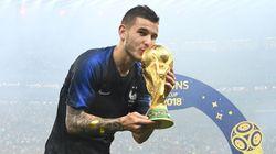 Un nouveau champion du monde français rejoint le Bayern Munich pour 80 millions