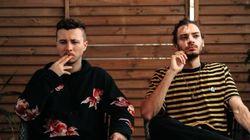 Face à l'album de PNL, le groupe Columbine préfère reporter le