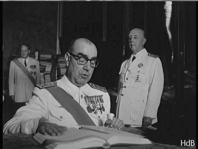 Madrid retirará honores a Arias Navarro, Carrero Blanco y Carmen Franco: