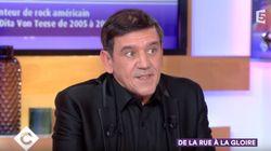 Christian Quesada, le champion des