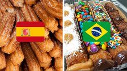 10 comidas gringas que os brasileiros melhoraram