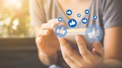 Por qué los grupos de las redes sociales están en