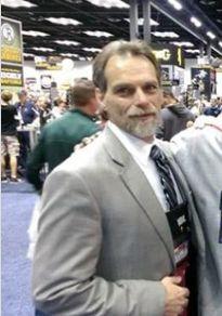 Mark Richardson, an NRA training instructor and program coordinator, emailed a harasser of Sandy Hook...