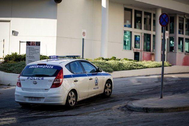 Τι απαντά η ΕΛ.ΑΣ. για το φερόμενο τζιχαντιστή που συνελήφθη στην