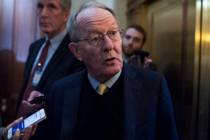 "Sen. Lamar Alexander (R-Tenn.) has proposed a New Manhattan Project for Clean Energy that he said would ""double fe"