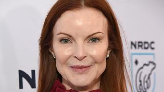 BEVERLY HILLS, CA - APRIL 25:  Actor Marcia Cross attends NRDC STAND UP! for the planet 2017 on April 25, 2017 in Beverly Hills, California.  (Photo by Michael Kovac/Getty Images for NRDC)