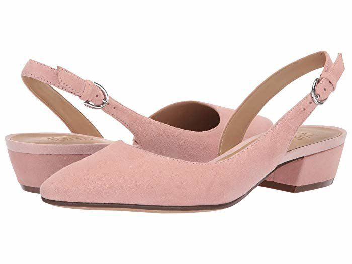 15 Fashionable Women S Wide Width Shoes For Problem Feet Huffpost Life