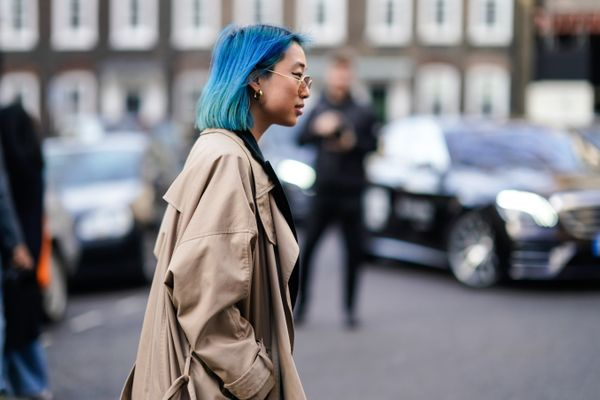 Is Dyeing Your Hair When You Re Pregnant Really That Bad