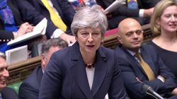 Theresa May sinaliza que deixará cargo se Brexit for