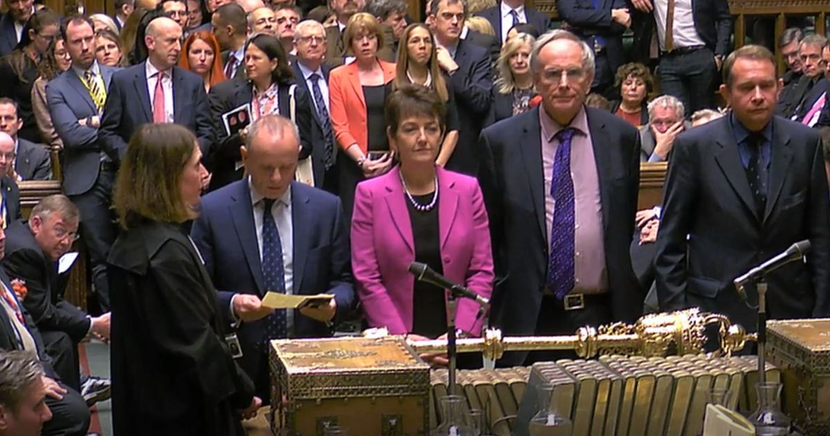 MPs Fail To Agree A Single Plan To Break The Brexit Deadlock In Historic Votes