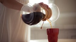 Here's Why Your Coffee At Home Never Tastes Quite As