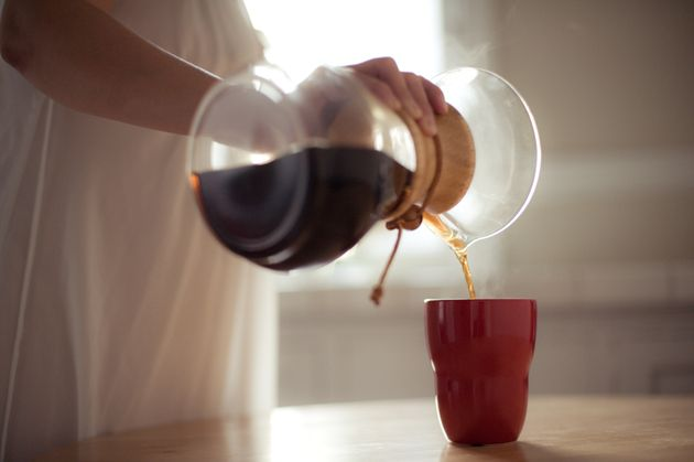 It is possible to make great coffee at home -- it just takes a little time and