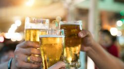 お酒との上手な付き合い方の3原則
