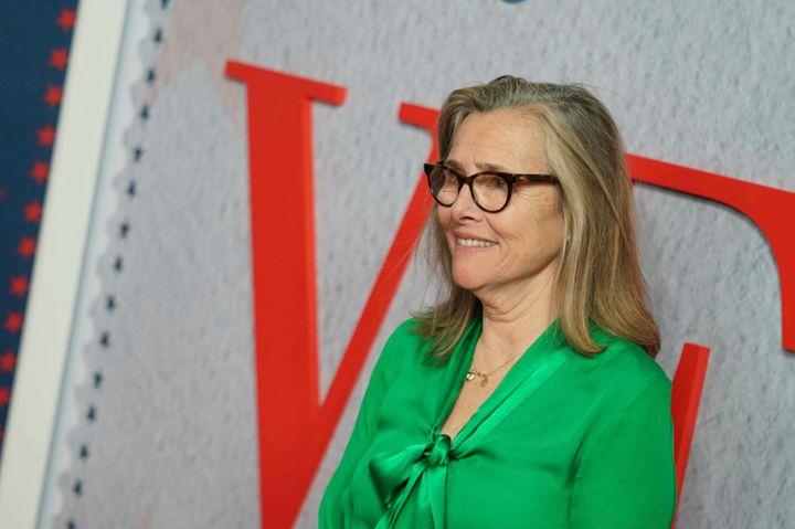 """In the book, Meredith Vieira accuses Bill Geddie, the executive producer of """"The View,"""" of ageism."""