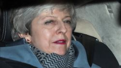 Final Gamble: How May Signed Her Own Eviction Notice From No.10 To Get Brexit