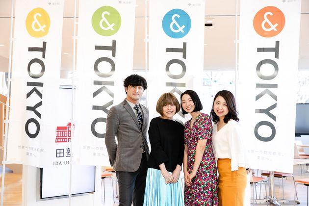 北川悦吏子さん、山内マリコさん、速水健朗さんらが「東京の恋愛ドラマ」を語る。