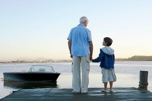 나이가 들면 시간이 빨리 가는 이유가 연구로