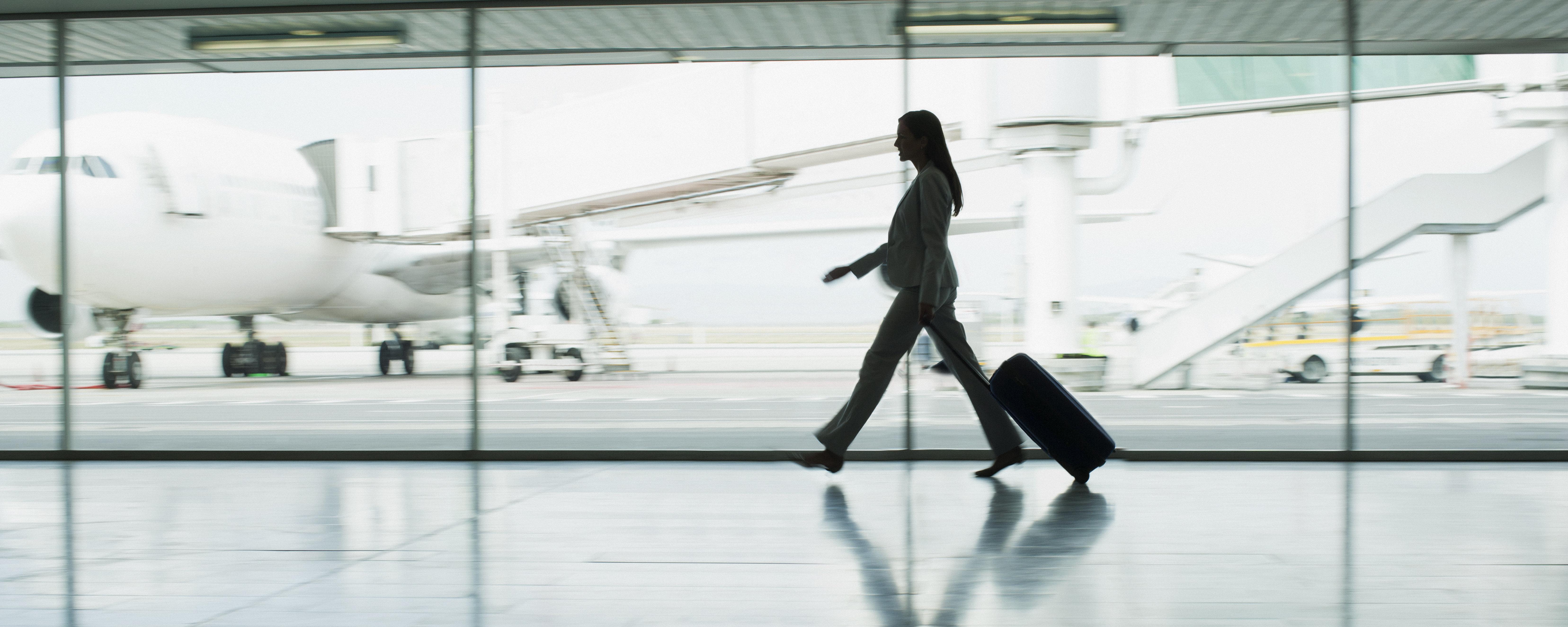 世界の空港ランキング、羽田空港が2位。「世界一清潔な空港」も受賞