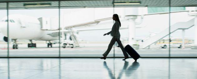 羽田空港は「世界一の国内線空港」と「世界一バリアフリーな空港」も受賞した。