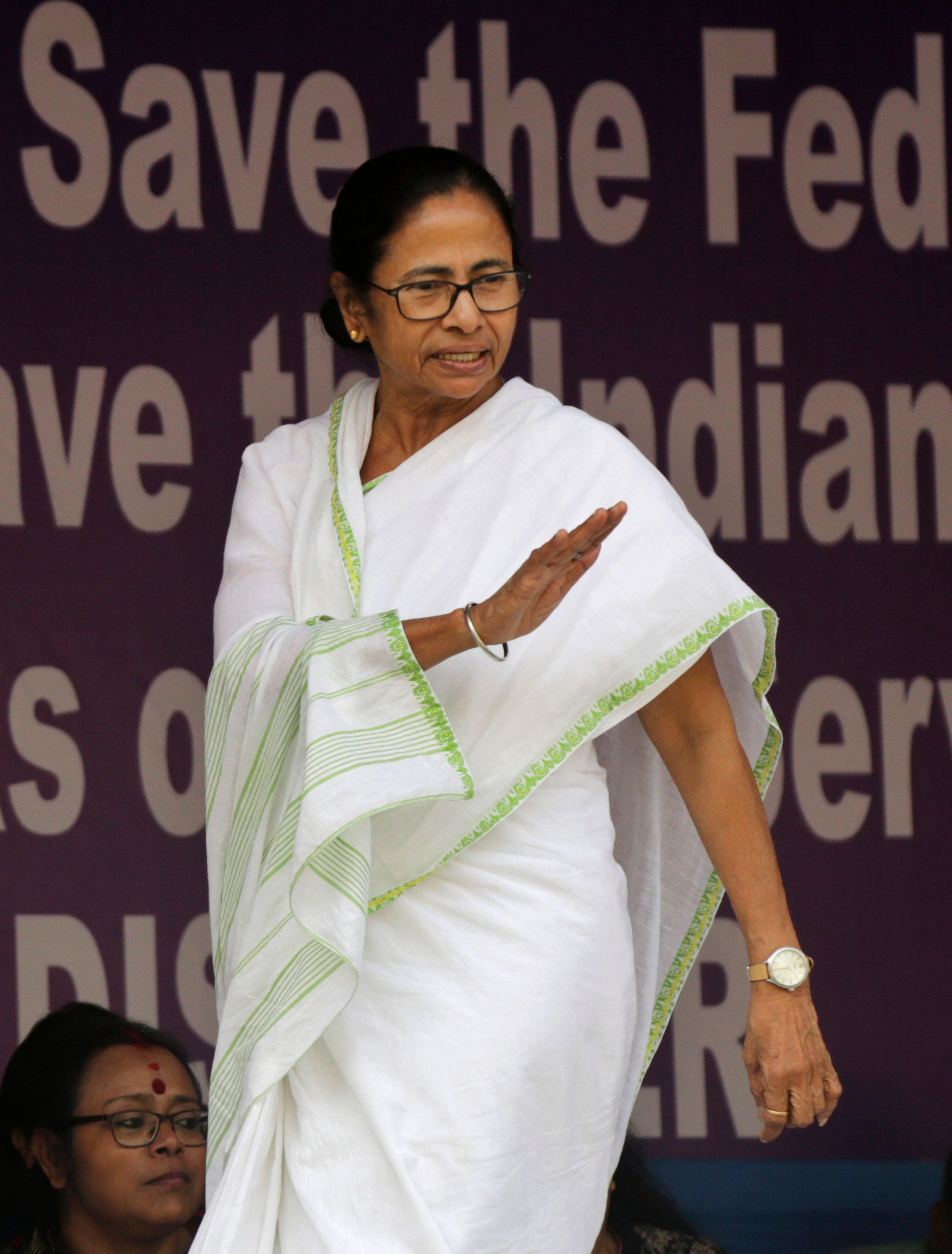 'He Is Just A Kid': Mamata Banerjee On Rahul Gandhi's