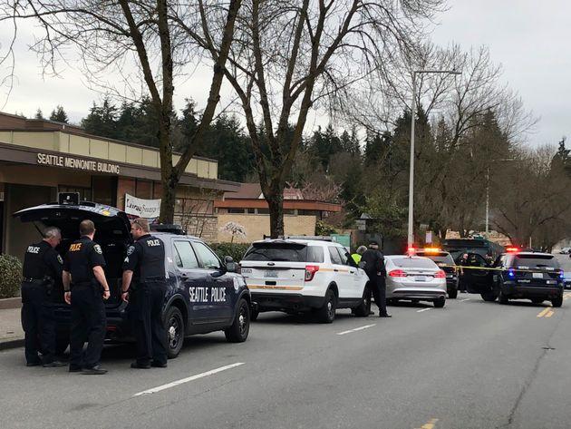Ενοπλη επίθεση με 2 νεκρούς οδηγούς στο
