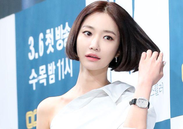 고준희 측이 '승리 루머'로 인한 드라마 하차설을