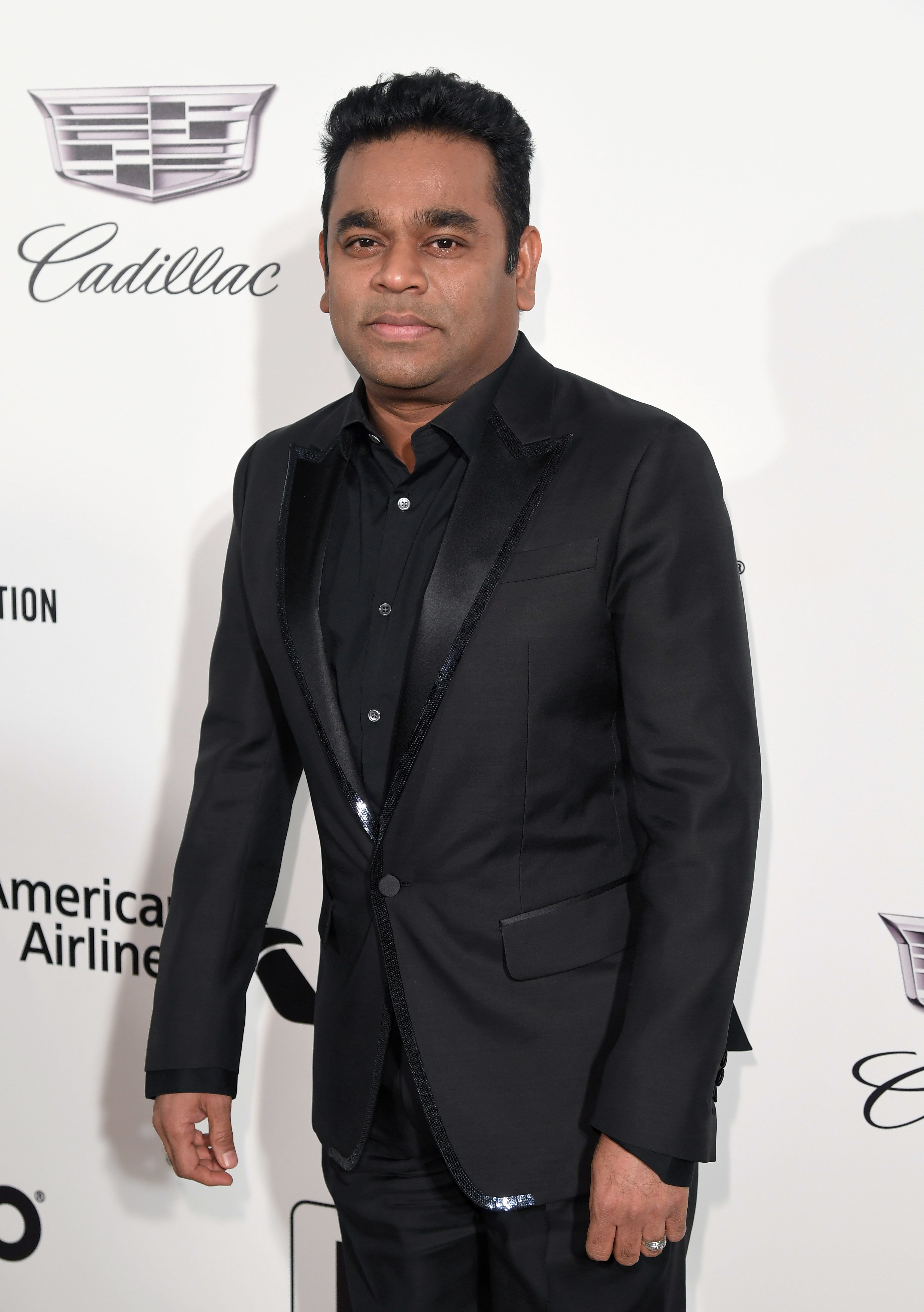 AR Rahman Is Composing An Anthem For 'Avengers: