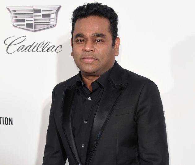 AR Rahman Is Composing An Anthem For 'Avengers:
