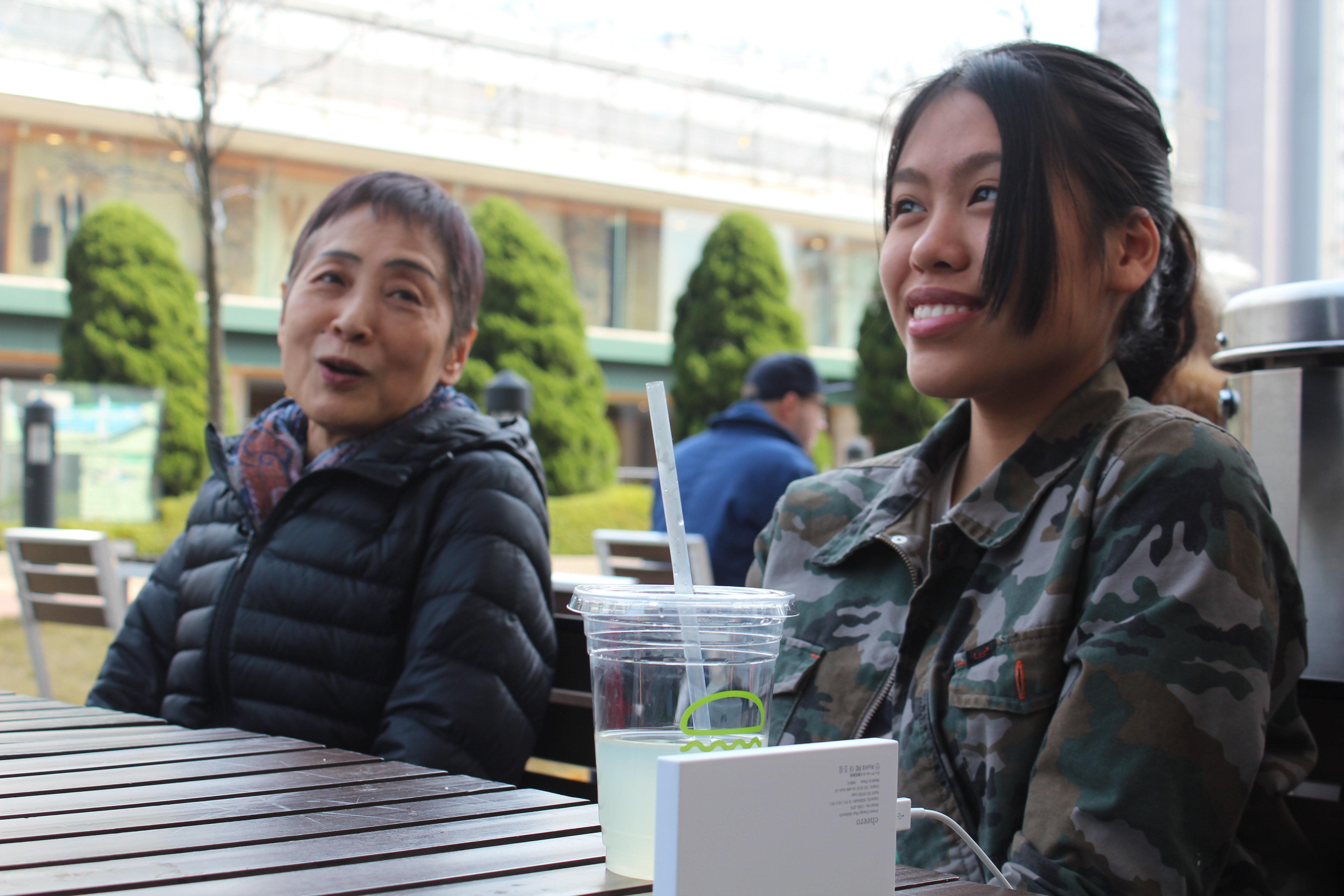 """日本に増える外国人、そしてその子どもたち。彼らの""""拠り所""""がいま、揺らいでいる。"""