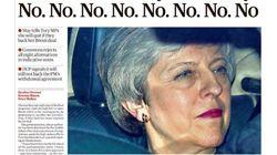 Les députés britanniques votent contre tous leurs scénarios pour sortir de l'impasse