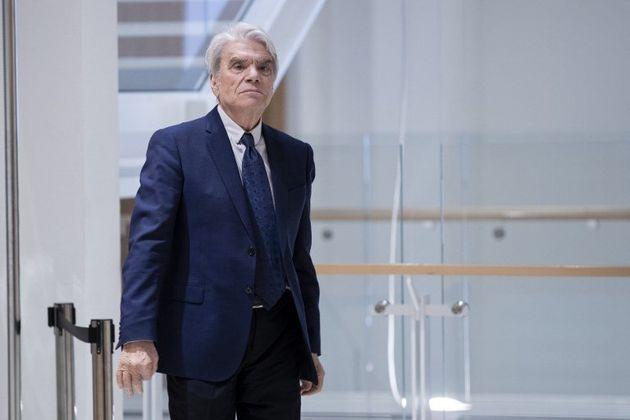 Le face-à-face houleux entre Bernard Tapie et l'ex-PDG du Crédit Lyonnais au