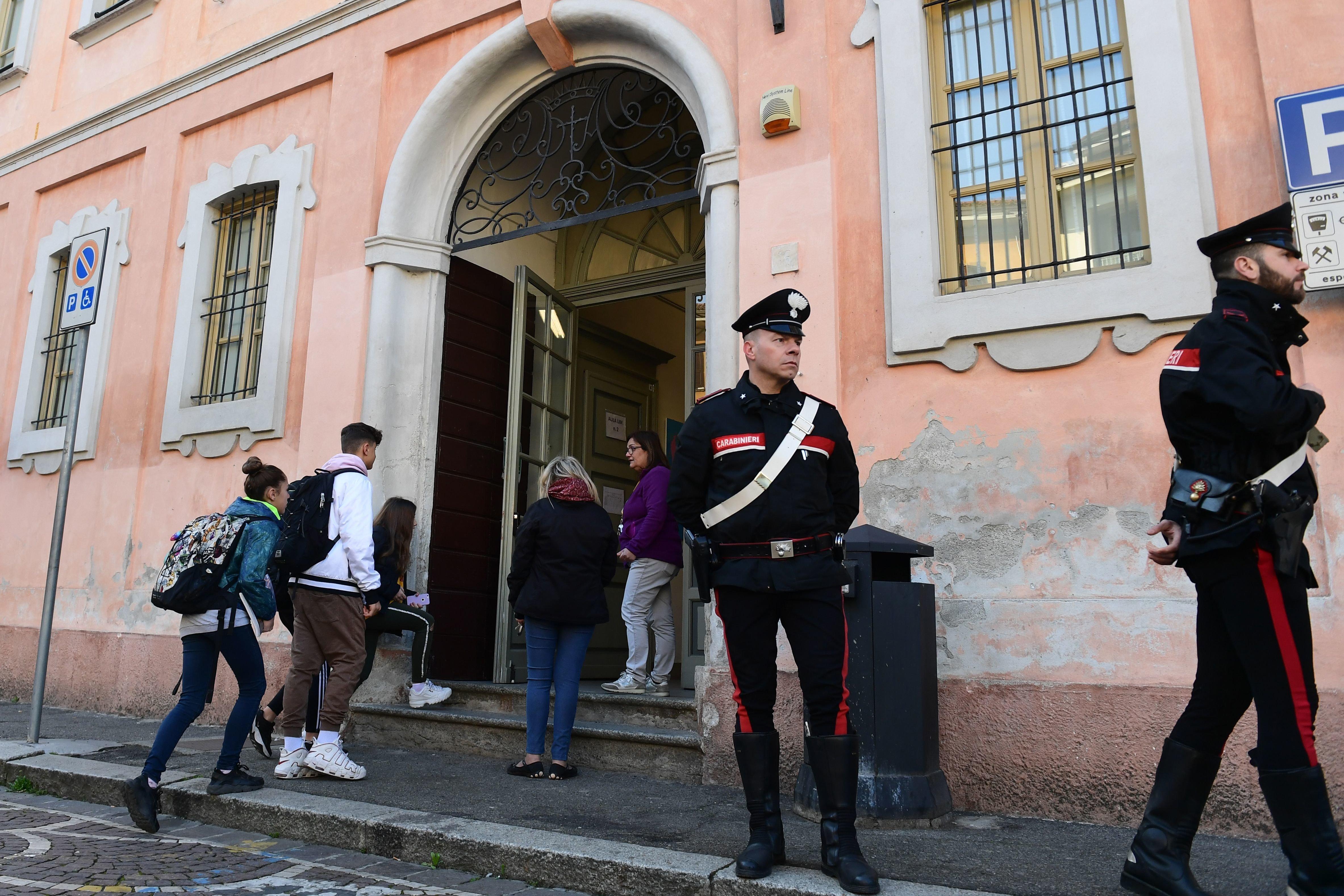 Ιταλία: Νοσηλεύτρια αποπλάνησε αγόρι 13 ετών και απέκτησε παιδί μαζί