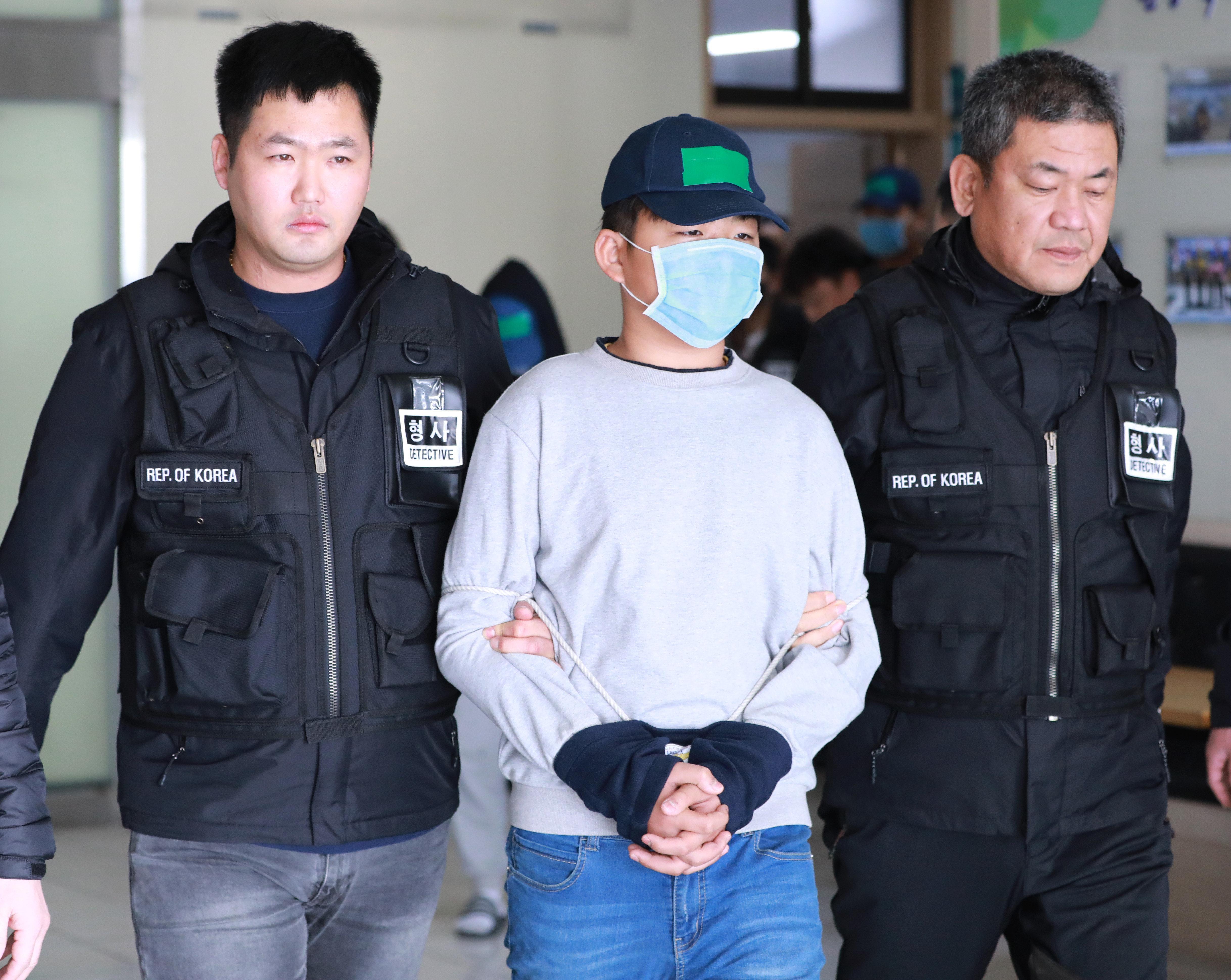 검찰, 인천 중학생 추락사건 가해자들에 '법정 최고형'