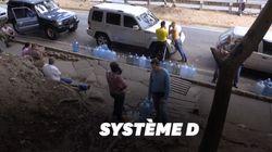 """Au Venezuela, des """"méthodes du Moyen Âge"""" face à la panne de"""
