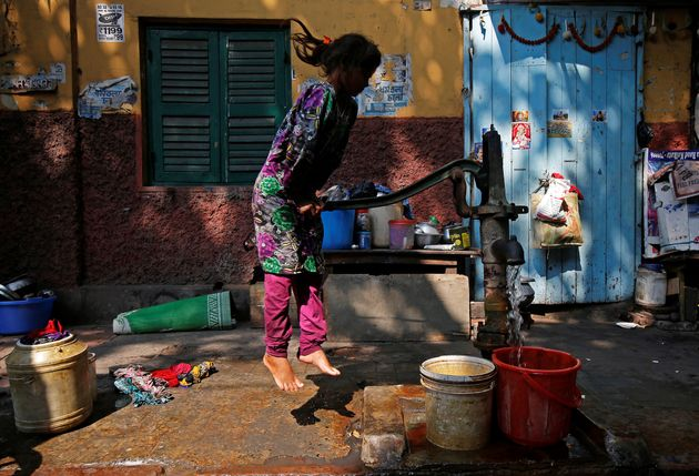 Netas, Listen Up – Urban Voters Want You to Tackle Drinking Water and