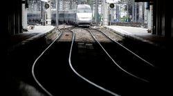 Défendre la ligne TGV Douai-Paris: le devoir d'un élu jusqu'au bout des