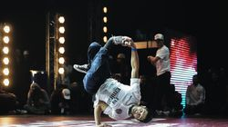 Soon, You Could Breakdance Your Way To An Olympic