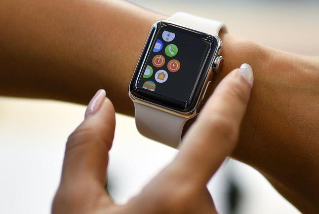 El Apple Watch ya puede hacer electrocardiogramas en