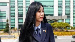 윤지오가 '故 장자연 사건' 증언 가능한 배우 5명에 대해 한