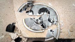La tombe du photographe Man Ray vandalisée à